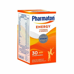 PHARMATON ENERGY 30 CPR