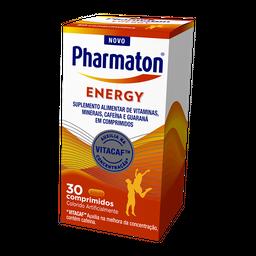 Pharmaton mulher 30 CAPS