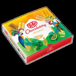 KITKAT Gifting I Love Brazil 92,8g BR