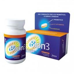 Bion 3 30 Tabletes