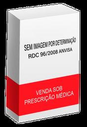 Cabergolina 0,5mg Genérico Prati Com 8 Comprimidos