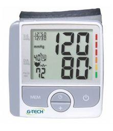 Aparelho De Pressão G-Tech Automático Pulso Gp300 Com 1 Und