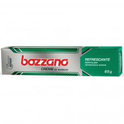 Creme Barbear Bozzano Hidratante 65 g