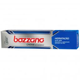 Creme De Barbear Bozzano Hidratação 65 g