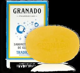 Sabonete Granado Glicerina Tradicional 90 g