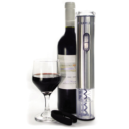 Abridor Vinho Inox 4Aa Wine B&D - Cód.1016864