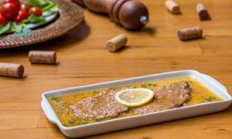 Filet Mignon no Limão