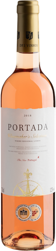 Winemaker Vinho Rosé Portada S Rose 2018