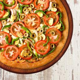 Pizza Veggie Lovers - Grande
