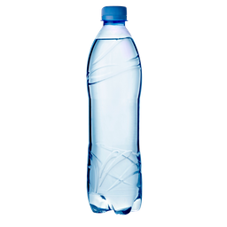 Água sem Gás - Garrafa