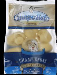 11.94% em 3 Unid Campo Belo Cogumelo Champignons Inteiro