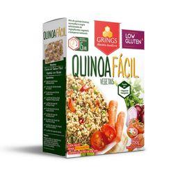 Quinoa Grings 100 g - Cód. 11181