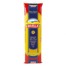 Macarrão Divella Spaghetti 500 g - Cód. 11168