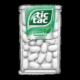 Tic Tac Menta 16g - Cód. 11056