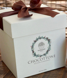 Chocottone Para Presente 1,250Kg