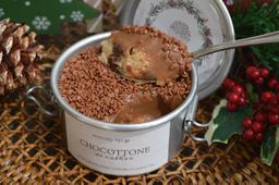 Chocottone de Colher 150g