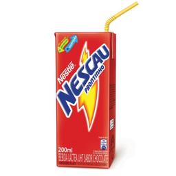 Achocolatado Nescau Prontinho 200 mL
