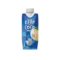 Água De Coco Kero Coco 330 mL