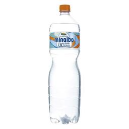 Água Mineral Minalba Com Gás 1,5 L