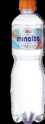 Água Mineral Minalba Com Gás 510 mL