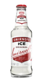 Bebida Ice Smirnoff Ice Red 275 mL