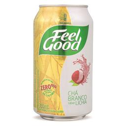 Chá Pronto Feel Good Branco 330 mL