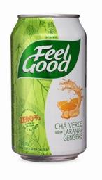 Chá Pronto Feel Good Verde Laranja 330 mL