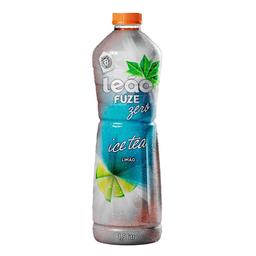 Chá Pronto Leão Fuze Limão Zero 450 mL