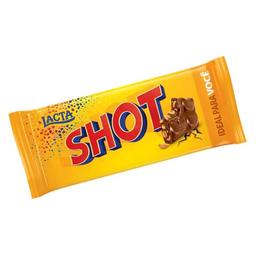 Chocolate Shot Ao Leite Amendoim 90 g