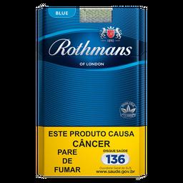Cigarro Rothmans Maço Blue