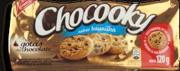 Cookies Chocooky Baunilha 120 g