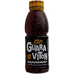 Energético Guaraviton Ginseng 500 mL