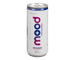Energético Mood Blueberry 269 mL