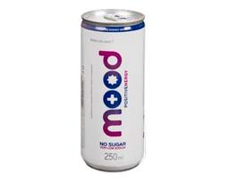 Energético Mood Blueberry 269 mL