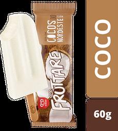 Picolé Kibon Fruttare Coco 63 g