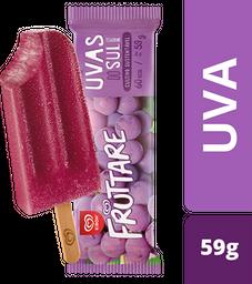 Picolé Kibon Fruttare Uva 63 g