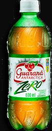 Refrigerante Antarctica Guara Zero 600 mL