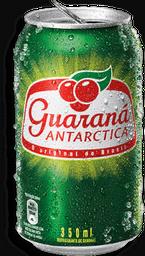 Refrigerante Antarctica Guaraná 350 mL