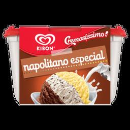 Pote Kibon Cremosíssimo Napolitano Especial 2L