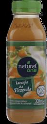Suco Natural One Laranja 300 mL