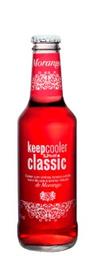 Vinho Keep Cooler Classic Morango 275 mL
