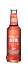 Vinho Keep Cooler Classic Pêssego 275 mL