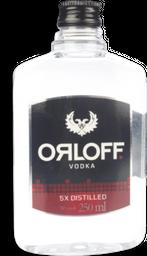 Vodka Orloff Petaca 250 mL