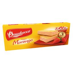 Wafer Bauducco Morango 140 g
