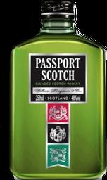 Whisky Passport Scotch 250 mL