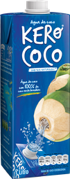 Água De Coco Kero Coco Tradicional 1 L