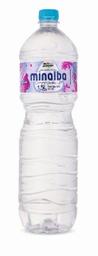 Água Minalba 1,5 L 6 Und