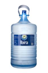 Ibirá Agua Mineral