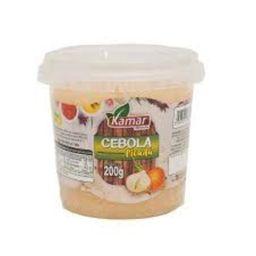 Cebola Picada Kamar 200 g