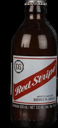 Cerveja Red Stripe - 330 mL